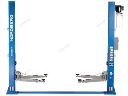 Подъемник и комплектующие - Подъемник двухстоечный, г/п 4т (380В), с…, 0