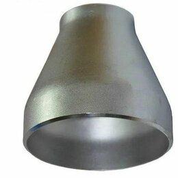Элементы систем отопления - Переход 108-89 ГОСТ L=80мм, 0