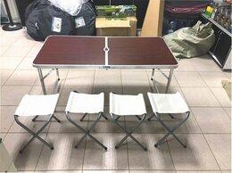 Походная мебель - Складной туристический стол, 0
