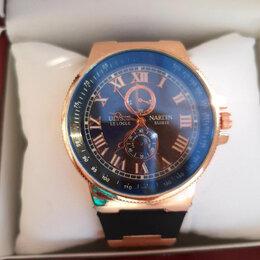 Наручные часы - Часы мужские Nardin, 0