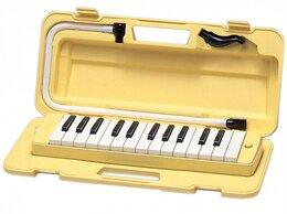 Клавишные инструменты - Yamaha P-25F пианика духовая 25 клавиш, 2 октавы, 0
