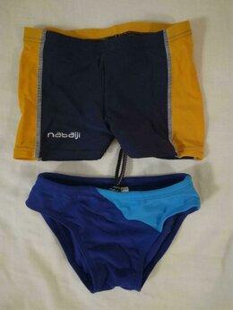 Белье и пляжная мода - Плавки на мальчика , 86 р-р, 0
