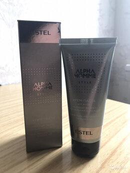 Для укладки - Крем-паста для волос Estel Alpha Homme, 0