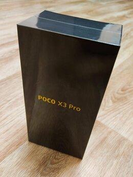 Мобильные телефоны - POCO X3 PRO 6/128 Gb, 0