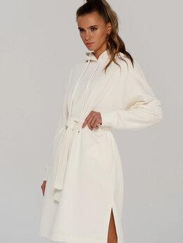 Платья - Платье-толстовка Tom Farr, 0
