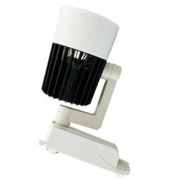 Споты и трек-системы - Трековый светильник LuxLight CS-1, 0