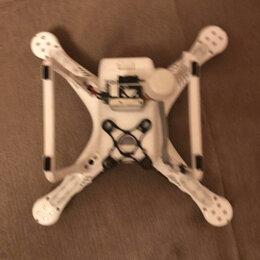 Квадрокоптеры - dji phantom 2 квадрокоптер + подвес TarrotT2D, 0
