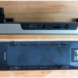 Автоэлектроника и комплектующие - Зеркало видеорегистратор vehicle blackbox dvr full hd, 0
