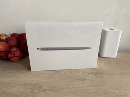 Ноутбуки - Новый MacBook Air 13 2020 M1/8Gb/256Gb на гарантии, 0