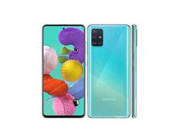 Мобильные телефоны - Samsung galaxy a51 , 0