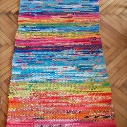 Ковры и ковровые дорожки - Половики, ковры, дорожки ручной работы, 0
