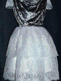 Платья - Платье в единственном экземпляре выпускное, 0