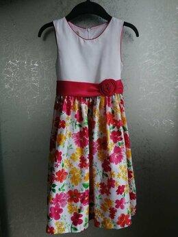 Платья и сарафаны - Платье нарядное на 7лет, 0