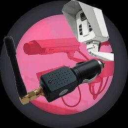 Автоэлектроника и комплектующие - Глушилка для камер видеонаблюдения своими руками, 0