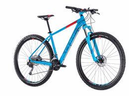 Велосипеды - Горный (MTB) велосипед Cube AIM SL 27.5 , 0