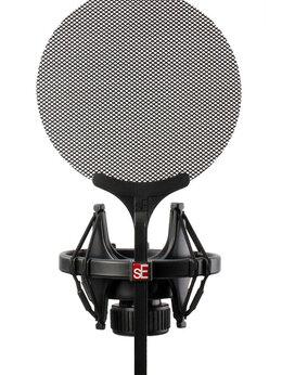 Аксессуары для микрофонов - sE ELECTRONICS Isolation Pack Подвес типа паук и…, 0