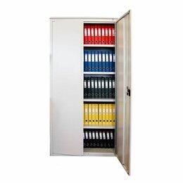 Шкафы для документов - Бухгалтерский шкаф для архива ALR - 2010, 0
