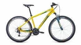 Велосипеды - Продам велосипед Forward APACHE 27,5 1.0, 0