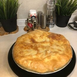 Продукты - Сырный сабурани 800 г, 0
