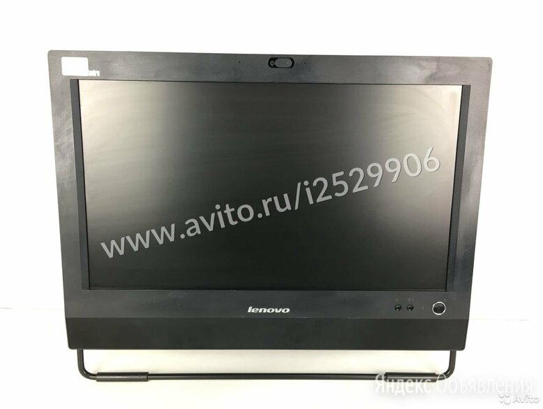 Моноблок Lenovo M72z по цене 10000₽ - Моноблоки, фото 0