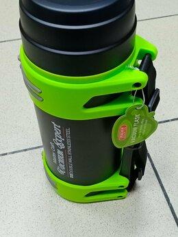 Термосы и термокружки - Термос Master Craft Vacuum Expert 1500 ml, 0