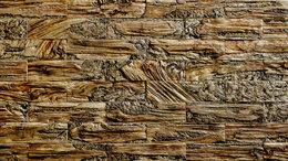 Облицовочный камень - Искусственный гипсовый камень, 0