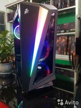 Настольные компьютеры - Игровой Компьютер Курск Ryzen 5 3600 1070 8gb, 0