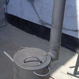 Водонагреватели - Печь для нагрева воды, 0