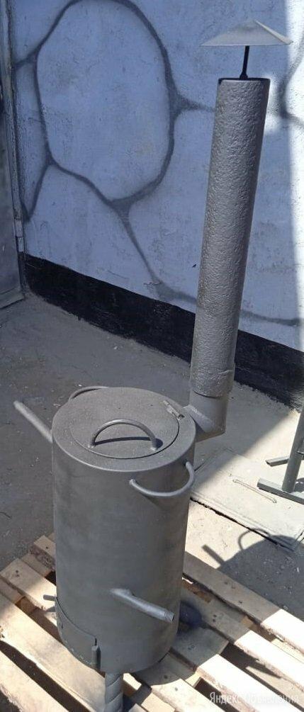 Печь для нагрева воды по цене 12000₽ - Водонагреватели, фото 0