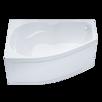 Акриловая ванна TRITON Лайма 160x95 R по цене 18967₽ - Ванны, фото 1