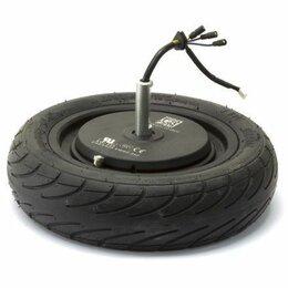 Обода и велосипедные колёса в сборе - Колесо в сборе (мотор, диск, покрышка) (10.01.3032.10) для Ninebot Mini Pro, 0