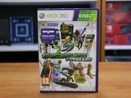 Игры для приставок и ПК - Kinect Sports Island Freedom -Xbox 360 Б.У (Обмен), 0