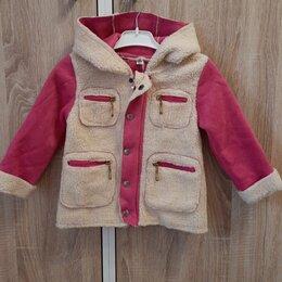 Куртки и пуховики - Куртка детская новая на рост 98-104 см, 0