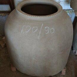 Посуда для выпечки и запекания - Тандыр 40 Лепешек узбекский традиционный, 0