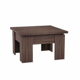 Столы и столики - Стол-Трансформер Ясень шимо темный, 0