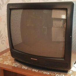 Телевизоры - Телевизор Sharp, 0