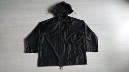 Плащи - Mil -Tec storm coat, 0