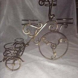 Дизайн, изготовление и реставрация товаров - Художественная холодная ковка изделия из метала. Делаю своими руками на заказ. , 0