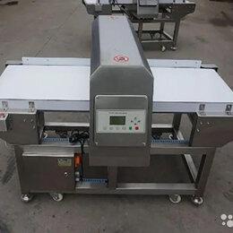 Металлодетекторы и терминалы - Конвейерный металлодетектор M-8500, 0