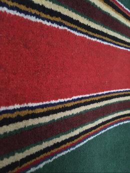 Ковры и ковровые дорожки - Новая Ковровая дорожка СССР, 4.2х1м, шерсть, 0