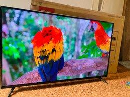 "Телевизоры - Телевизор 55"" 4k Ultra HD TCL L55P65US, 0"