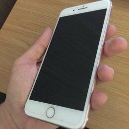 Мобильные телефоны - Iphone 7 32 gb plus, 0