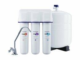 Фильтры для воды и комплектующие - Аквафор Osmo Pro 50 система обратного осмоса, 0
