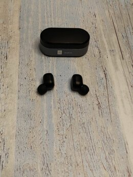 Наушники и Bluetooth-гарнитуры - Новые беспроводные наушники, 0