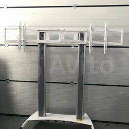 Кронштейны и стойки - Мобильный стенд Стойка Emmy Mount AVT1800-100-1P, 0