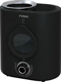 Очистители и увлажнители воздуха - Увлажнитель воздуха FUNAI Bonsai USH-BM7201B, 0