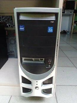 Настольные компьютеры - Системный блок Celeron 1*1.60Ггц ОЗУ 504МБДоставка, 0