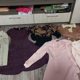 Свитеры и кардиганы - Одежда женская пакетом 44-46р, 0