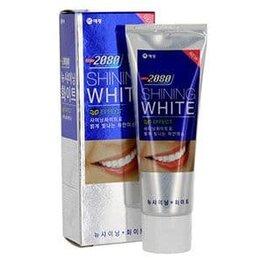 Зубная паста - Отбеливающая зубная паста Сияющая белизна…, 0
