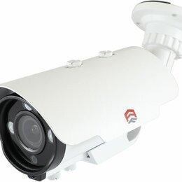 Дополнительное оборудование и аксессуары - Камера видеонаблюдения ANFRAX AFX-AHD 103 V (2.8-12), 0